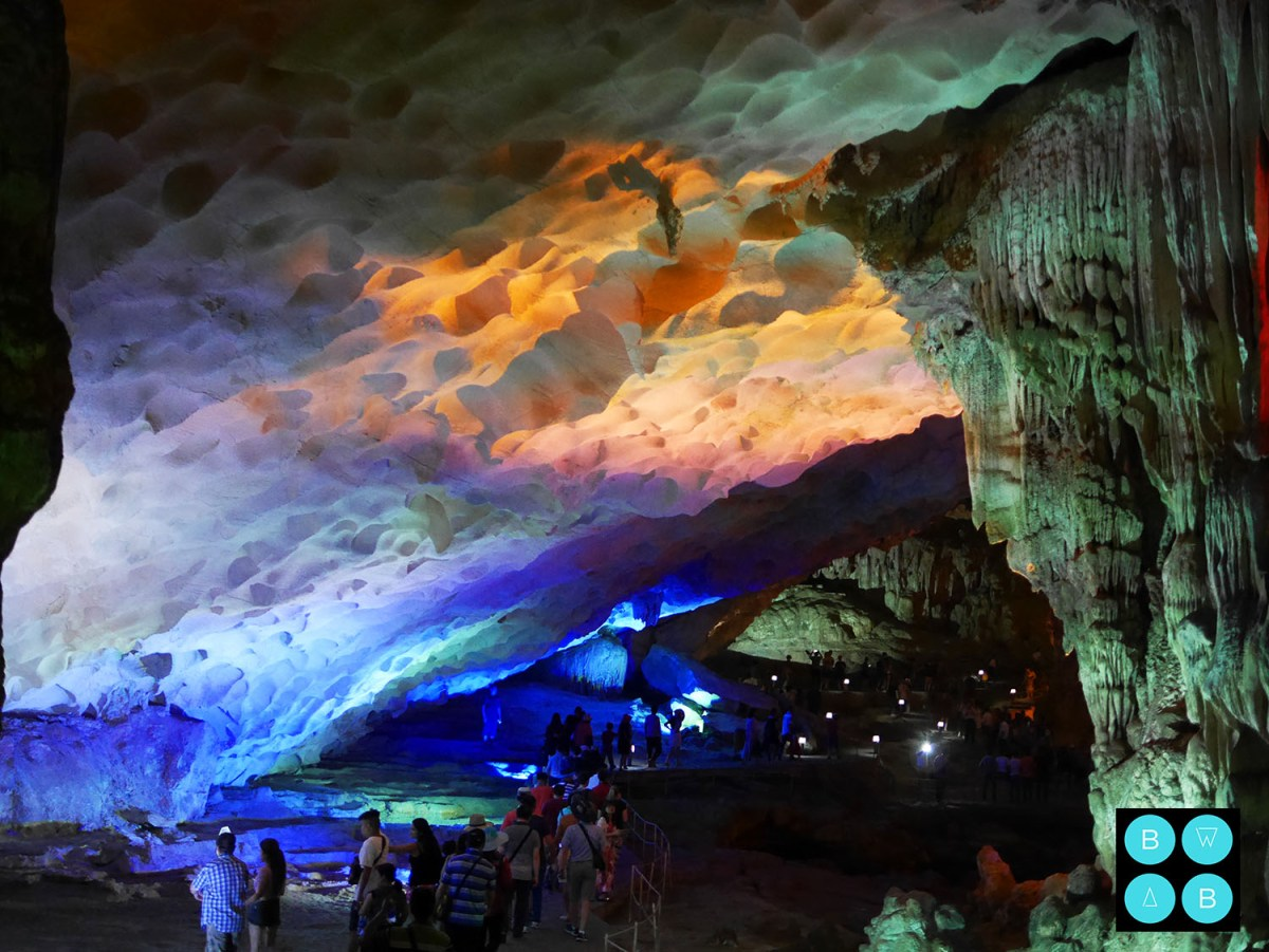 Northern Vietnam Travel Guide Ha Long Bay Cave