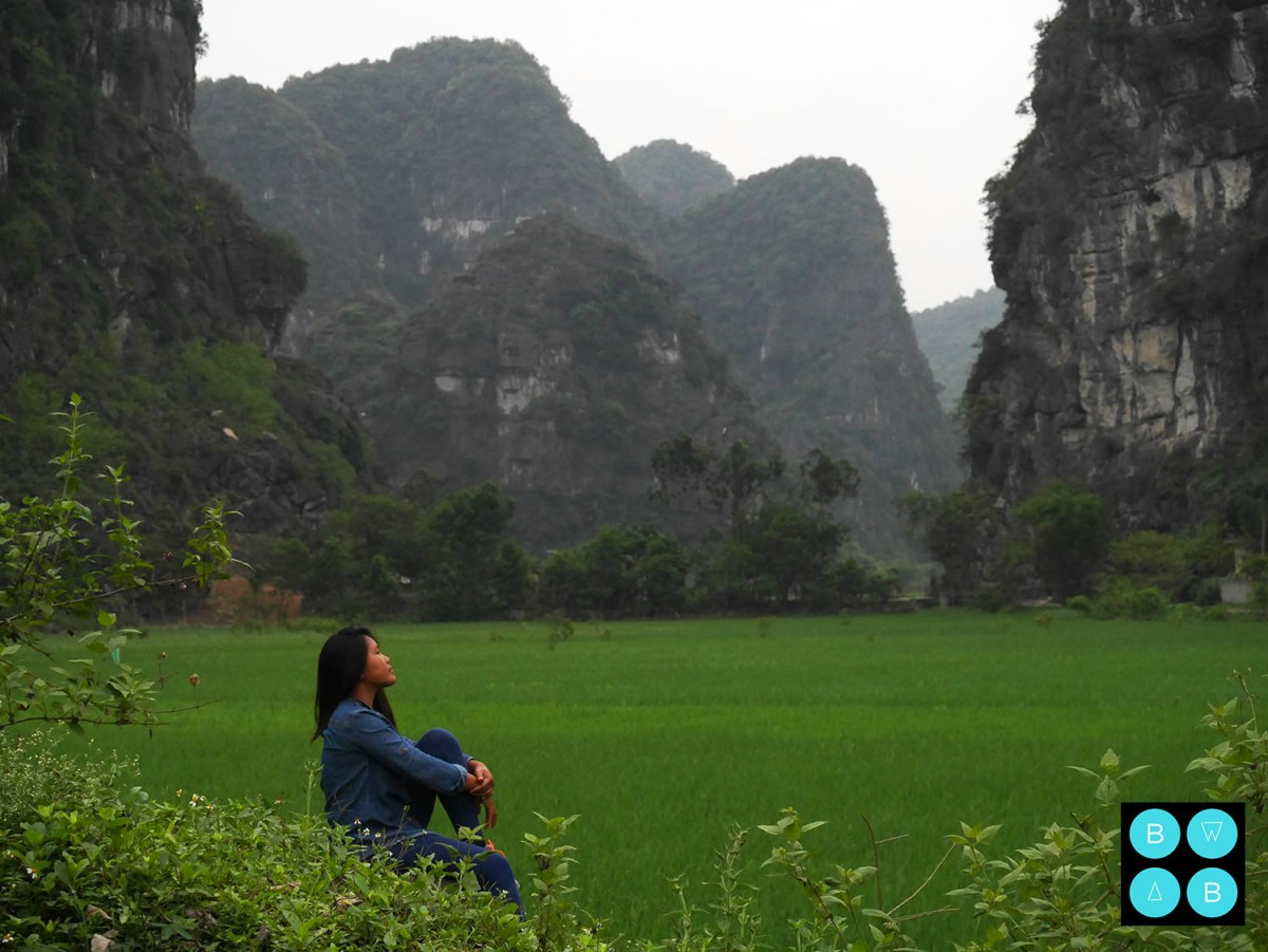Northern Vietnam Travel Ninh Binh 2
