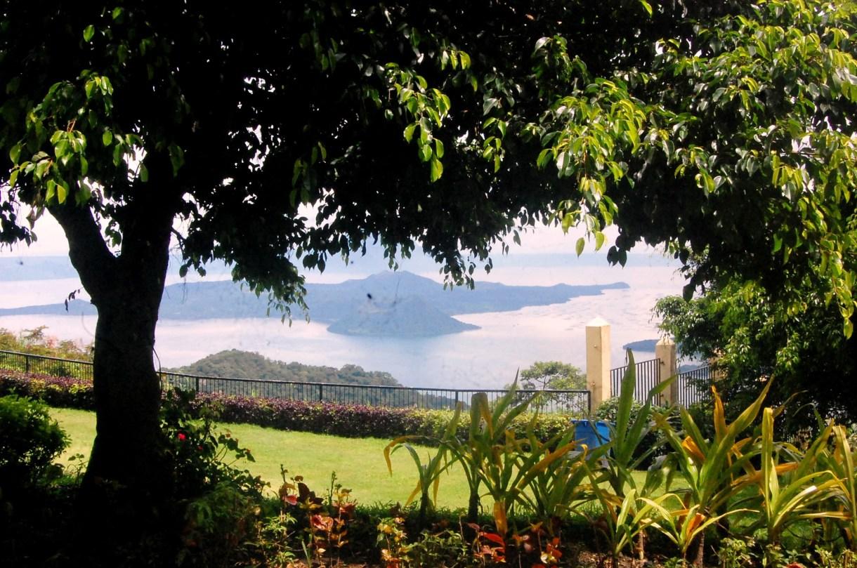 Taal Vista Hotel Blog Tagaytay Travel Guide 5