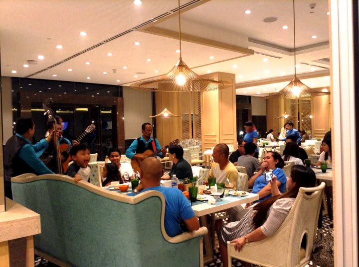 Taal Vista Hotel Blog Tagaytay Travel Guide 8