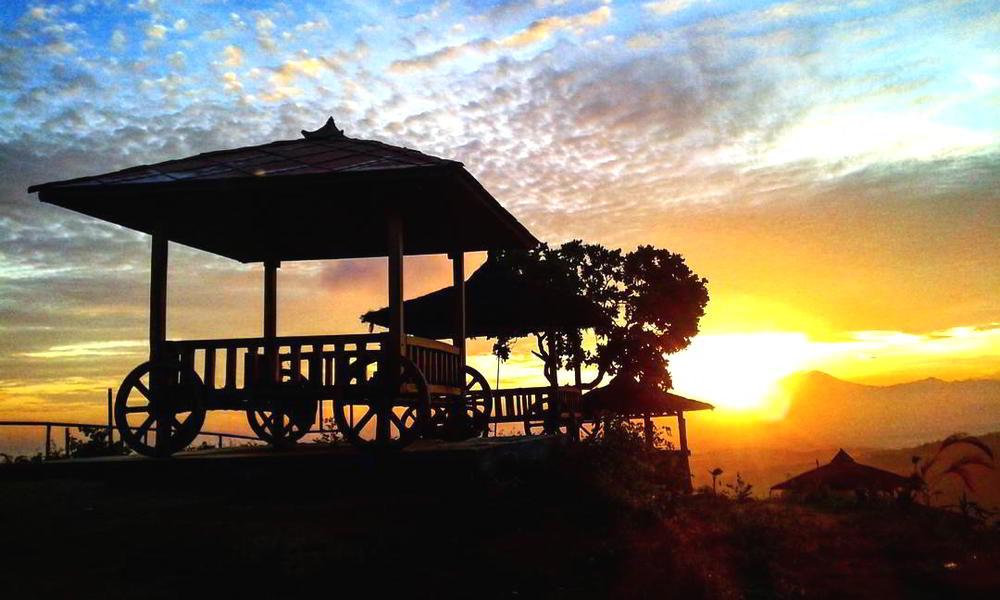 Yogyakarta Travel Guide Gedangsari Green Village