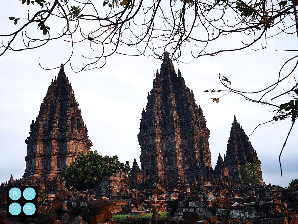 Yogyakarta Travel Guide Prambanan Temple