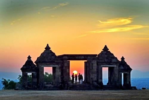 Yogyakarta Travel Guide Ratu Boko