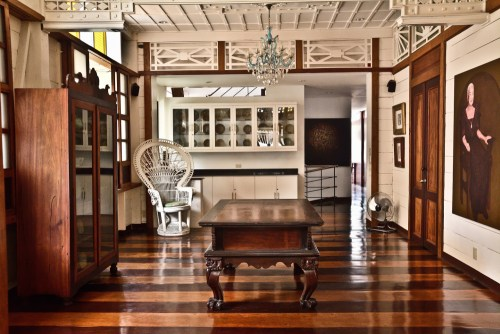 Lola Rosa Bed and Breakfast Things to do in Samar