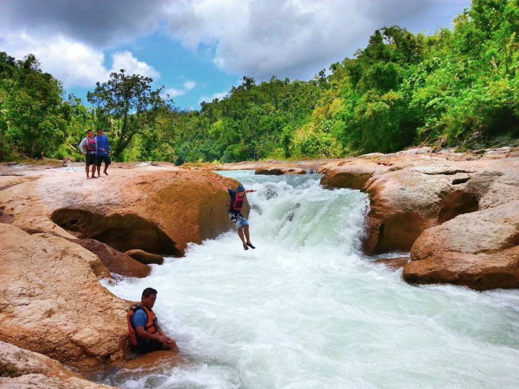 Ulot River, Samar Things to do in samar