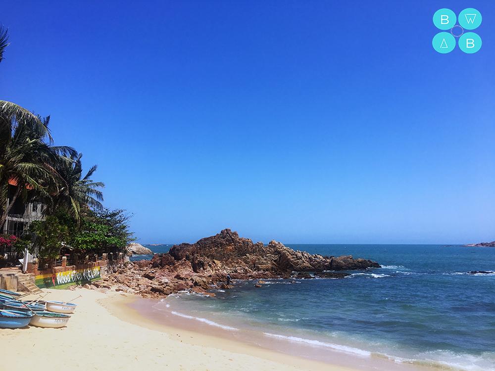 Bai Xep Beach Quy Nhon Travel Guide