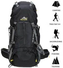 Hiking ONEPACK Waterproof Backpack