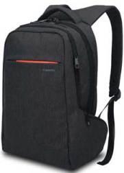 Lapacker Black Shockproof Laptop Backpack