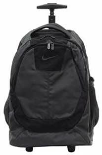 Nike Microfiber Core Rolling Backpack