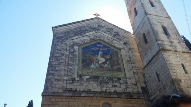 The Church of Visitation