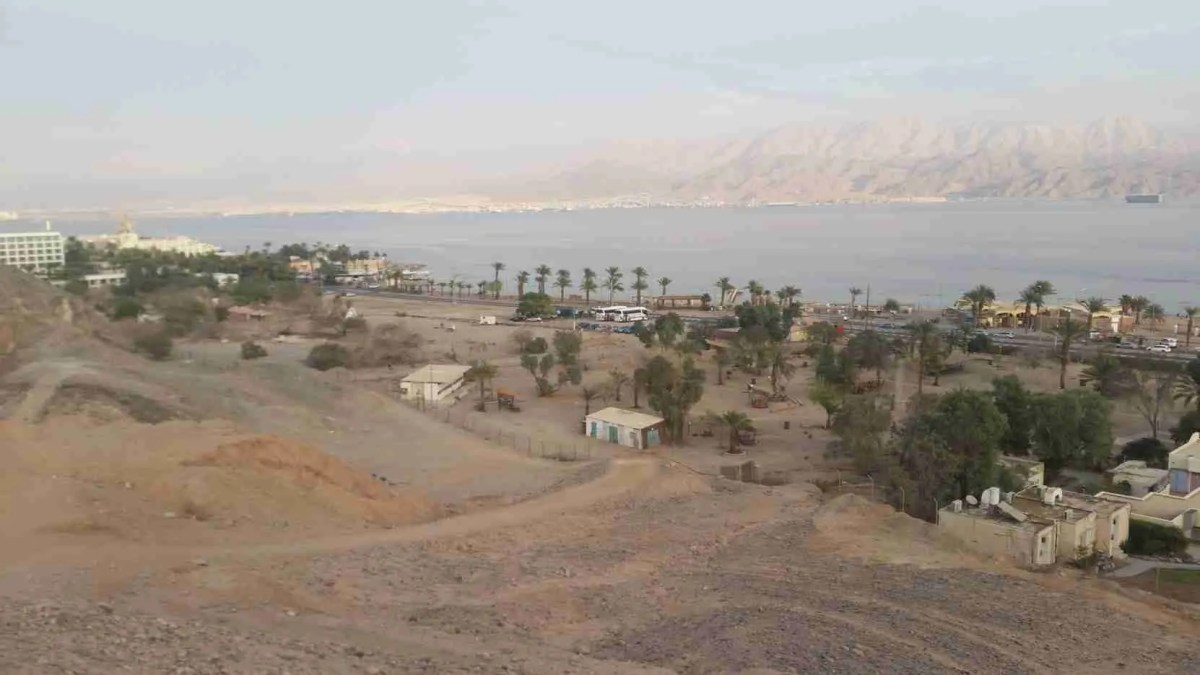 Top Free Things to do in Eilat