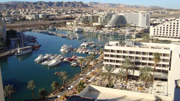 Eilat - Perfect Place in Summer