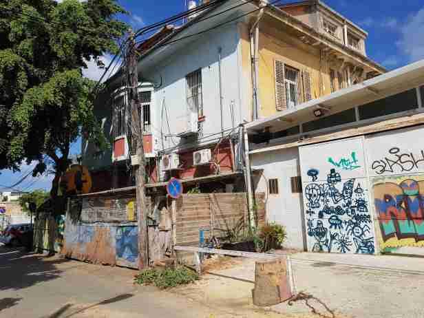 Roger's House Hostel Tel Aviv