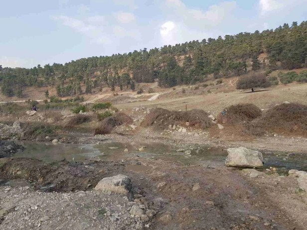 The Israel National Trail