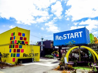 Re: Start Mall