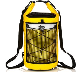 ZBRO Dry Bag - Unique Waterproof Bag - Fits in a Bag or Backpack