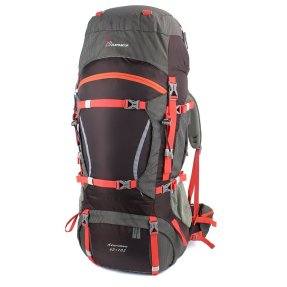 Mountaintop 70L+10L Outdoor Sports Water-resistant Internal Frame Backpack