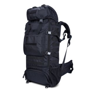 Gonex Military Molle Backpack 900 Waterproof Tactical Hiking