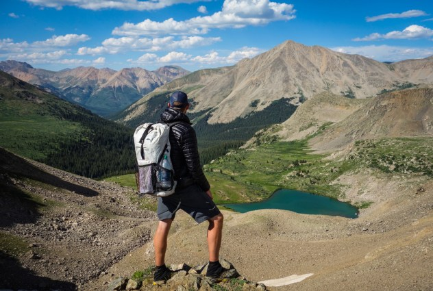 Best Lightweight Hiking Backpack