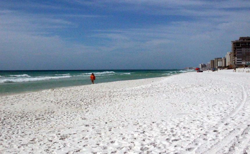FW-Beach