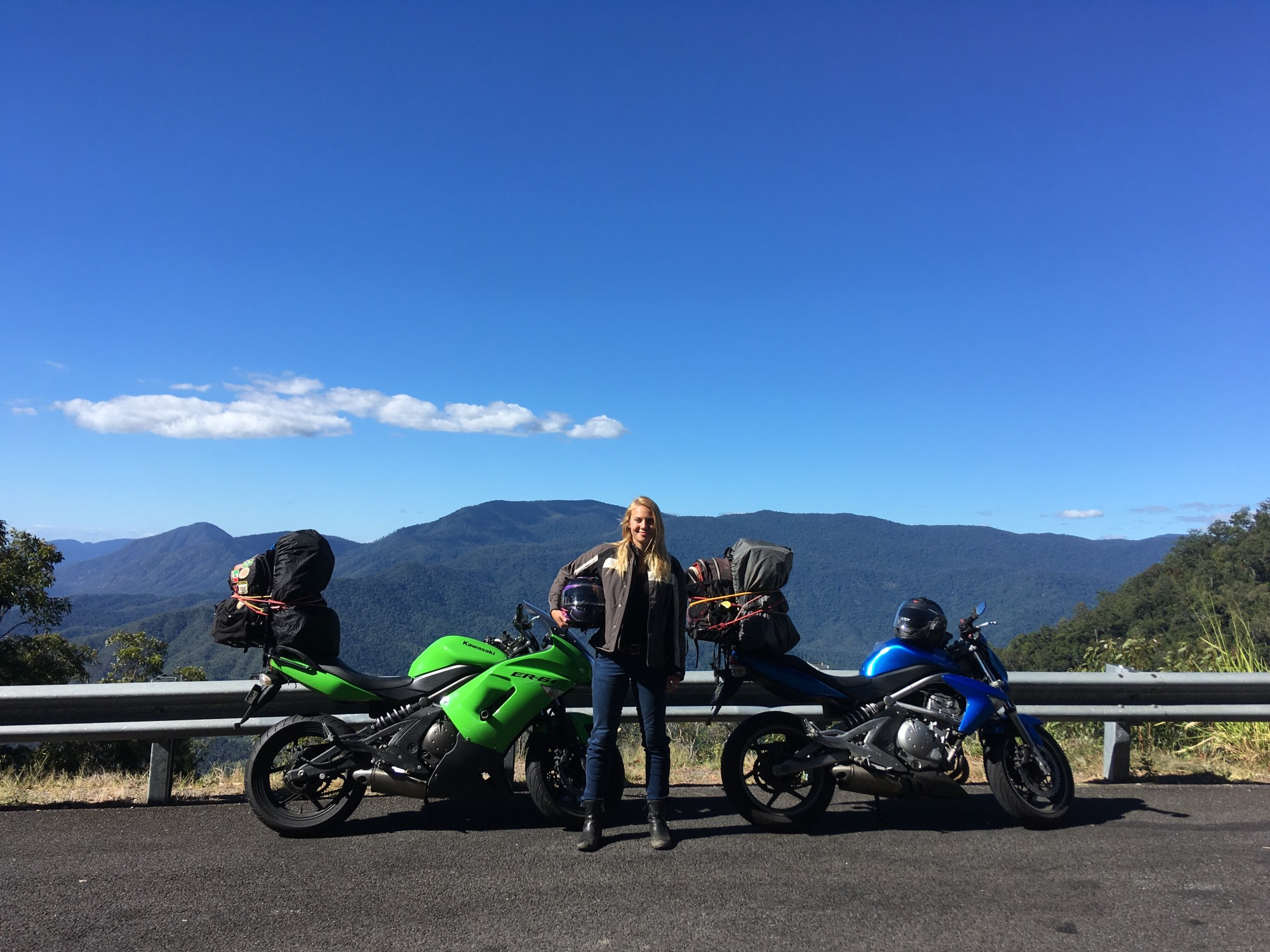 Gillies Highway Atherton Tablelands