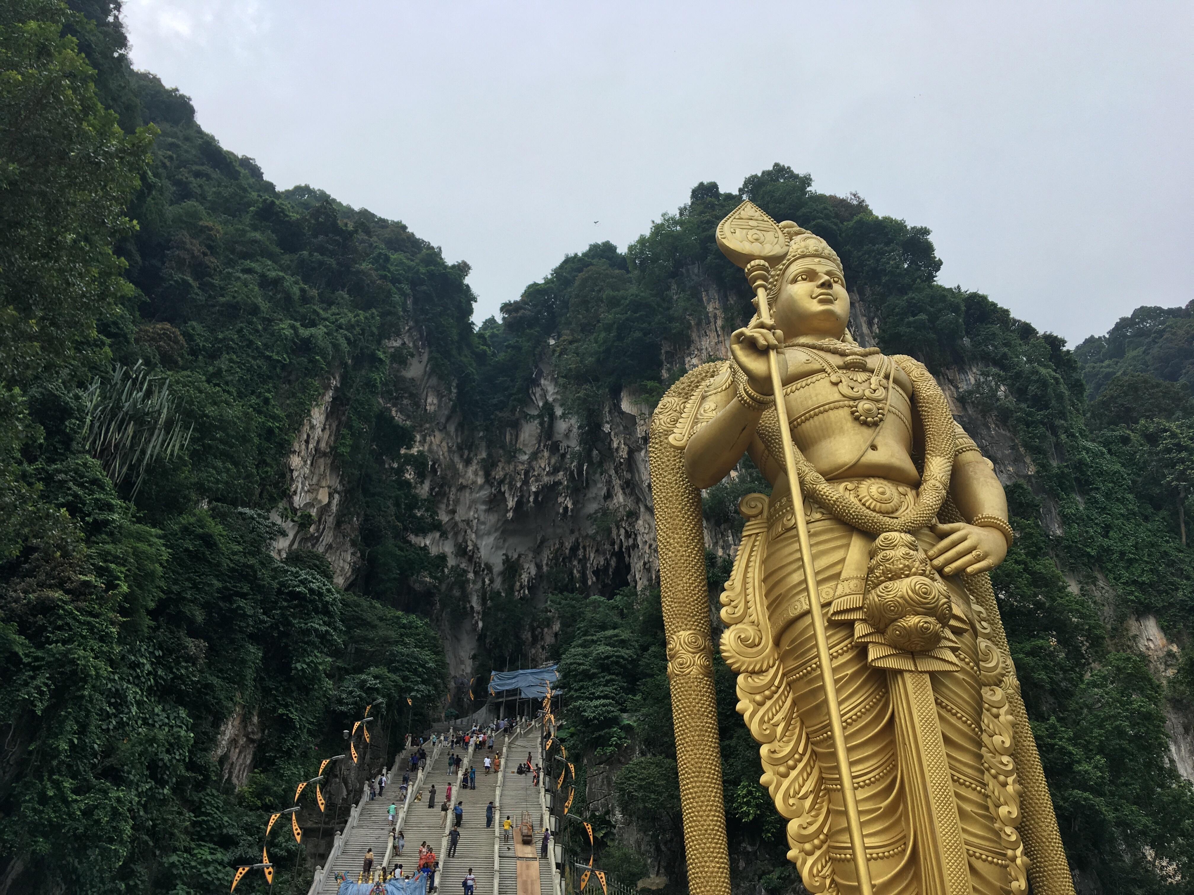 Malaysia Backpacker Travel Blog