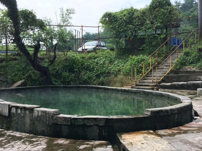 hot springs in kuala lumpur
