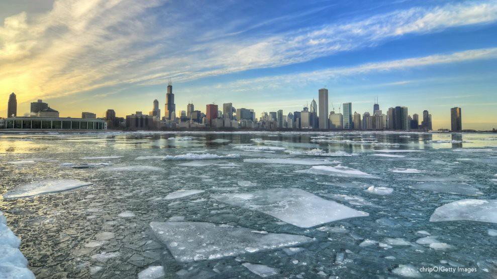 Polar Vortex Claims 21 Deaths