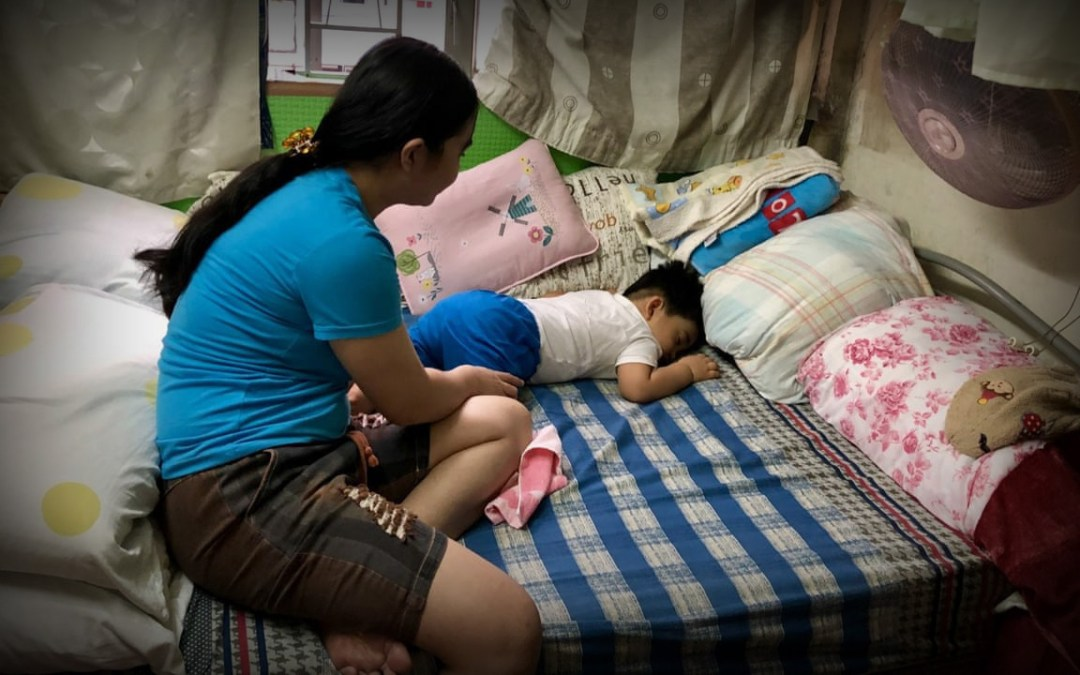 Domestic Workers Now Facing Homelessness