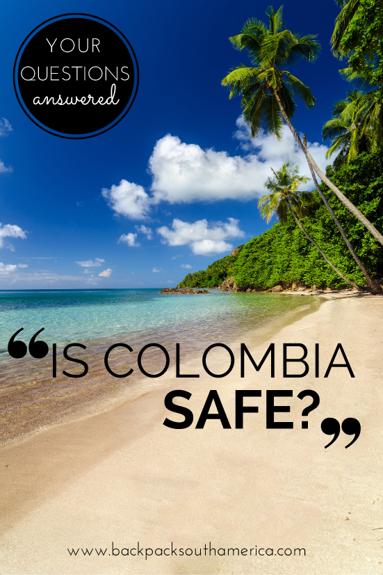 Is-Colombia-Safe