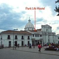 Park Life Hostel Review