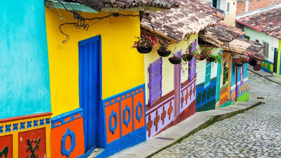 8 cool things to do in Bogota