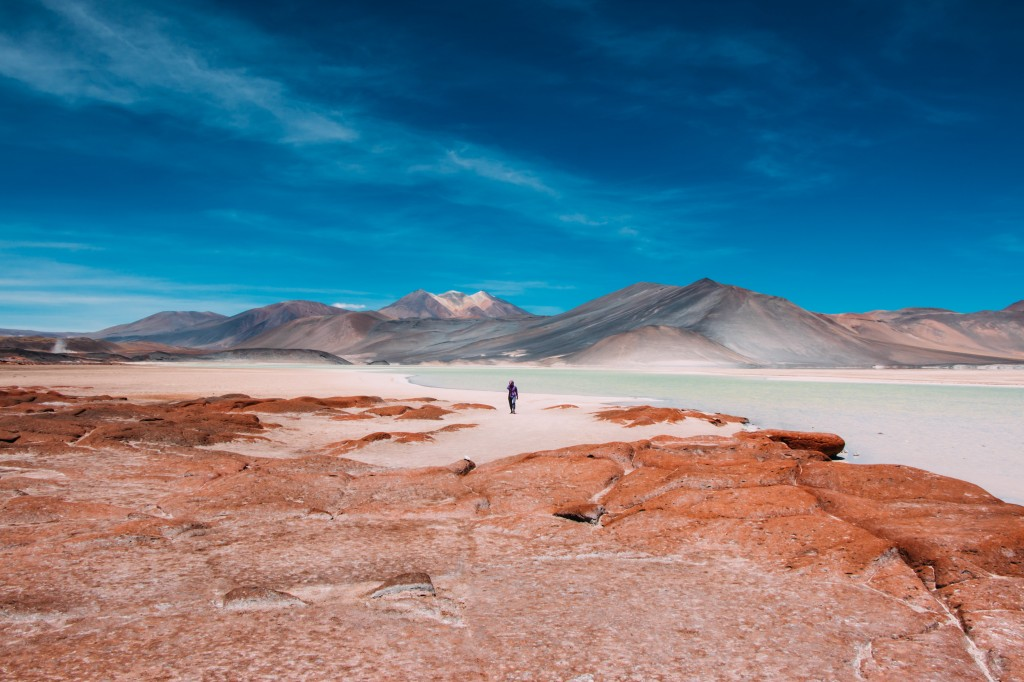 Things to do in San Pedro de Atacama Chile