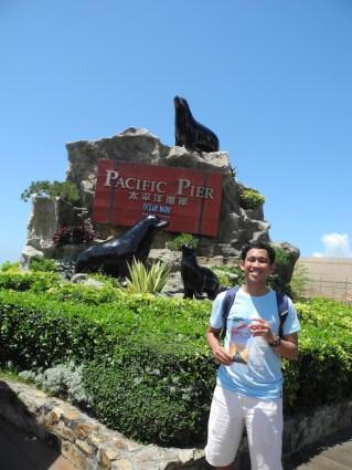 Pacific Pier Ocean Park