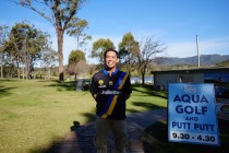 Aqua Golf Hunter Valley