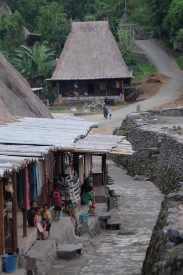 Desa Adat Bena