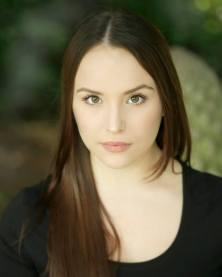 Ciara Ellen Molloy