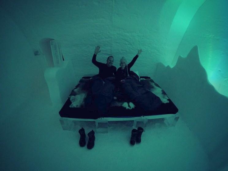 icehotelselfiebackpacktobeyond