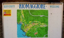 RiomaggioreMap, BackpacktoBeyond