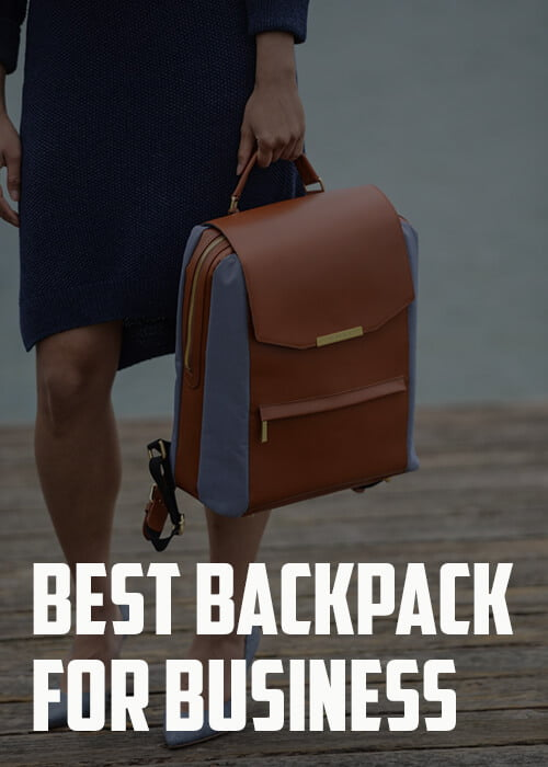 best backpack for business