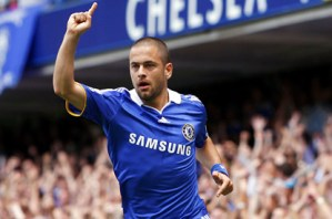 Joe Cole's move to Liverpool can bring a final flourish to a flagging career