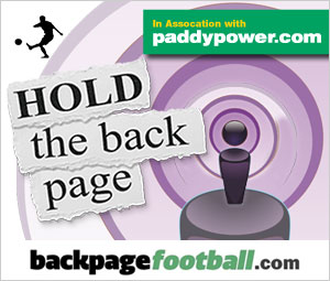 Hold The BackPage: Episode 12