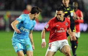 PSG Marseille