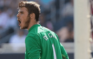 Man Utd and Real fail to complete De Gea paperwork in time