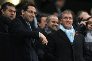 Man City Etihad Deal: Evading financial fair play?