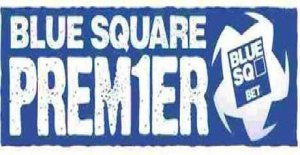 Blue Square Premier League - Battle at the top