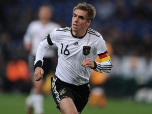 lahm-captain
