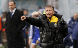 Dan Petrescu's Kuban continue to surprise