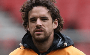Owen Hargreaves: Man Utd to Man City via possible retirement