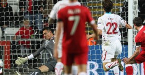 Swiss Euro 2012 hopes diminish